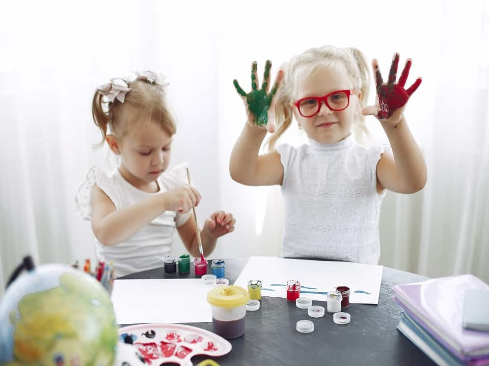 Children diagnosis of Autism